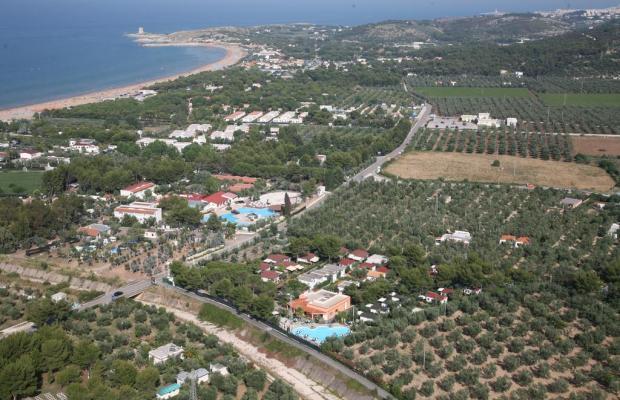фото Villaggio Club Degli Ulivi изображение №10