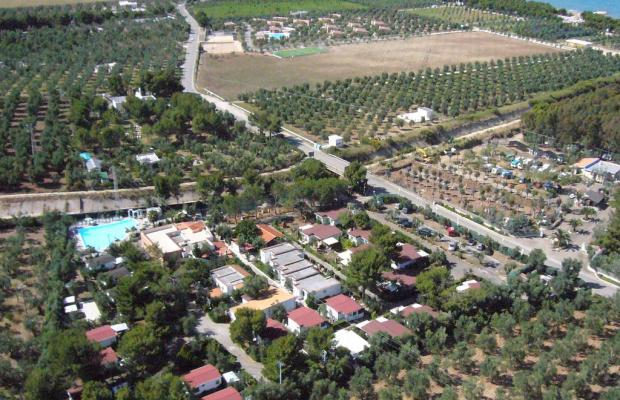 фотографии Villaggio Club Degli Ulivi изображение №8