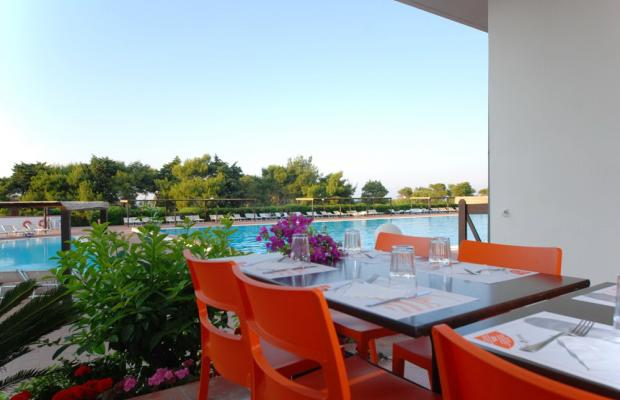 фото отеля Hotel Club Santa Sabina изображение №21