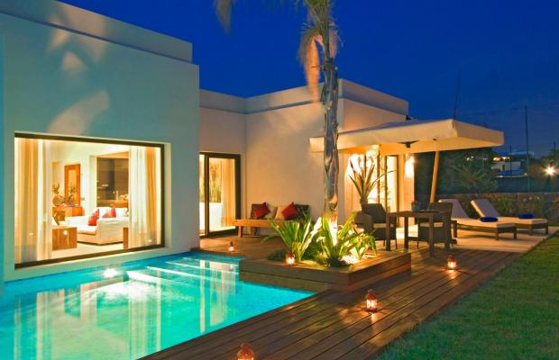 фотографии отеля Alondra Villas & Suites изображение №91