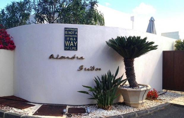 фотографии отеля Alondra Villas & Suites изображение №11