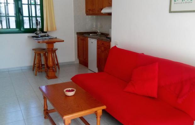 фото отеля Apartamentos Aloe изображение №13
