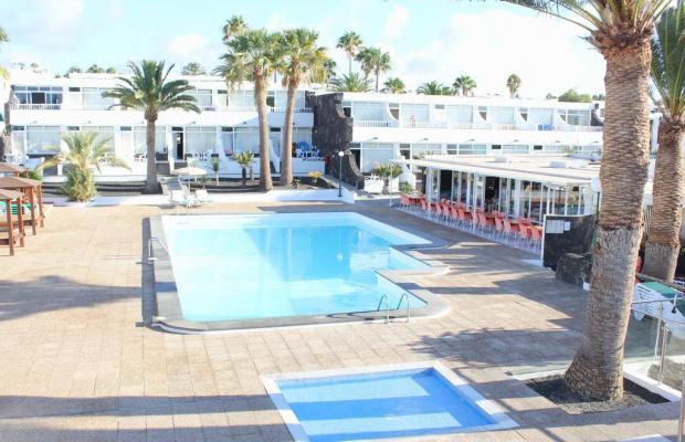 фотографии Apartamentos Arena Dorada изображение №32