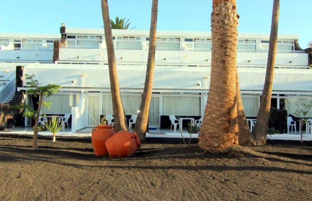 фотографии отеля Apartamentos Arena Dorada изображение №11