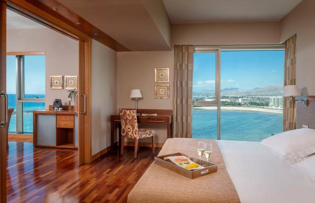 фото Arrecife Gran Hotel & Spa изображение №58