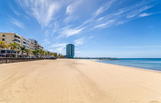 фото Arrecife Gran Hotel & Spa изображение №46