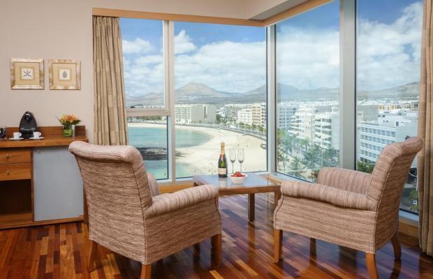 фото отеля Arrecife Gran Hotel & Spa изображение №25