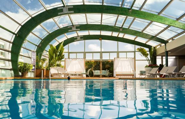 фото отеля Arrecife Gran Hotel & Spa изображение №17