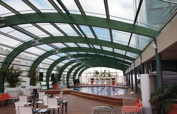 фото отеля Arrecife Gran Hotel & Spa изображение №5