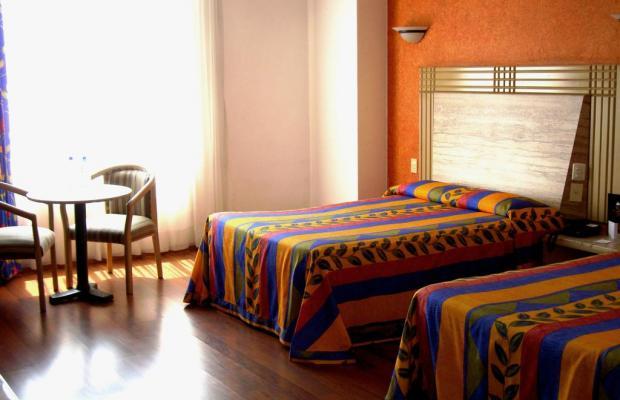 фото отеля Cervantes изображение №13