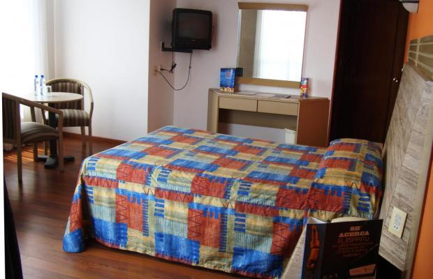 фотографии отеля Cervantes изображение №3