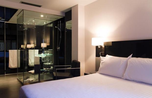 фотографии отеля Marriott AC Hotel Almeria изображение №19
