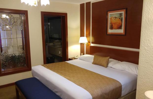 фото отеля Country Plaza изображение №5