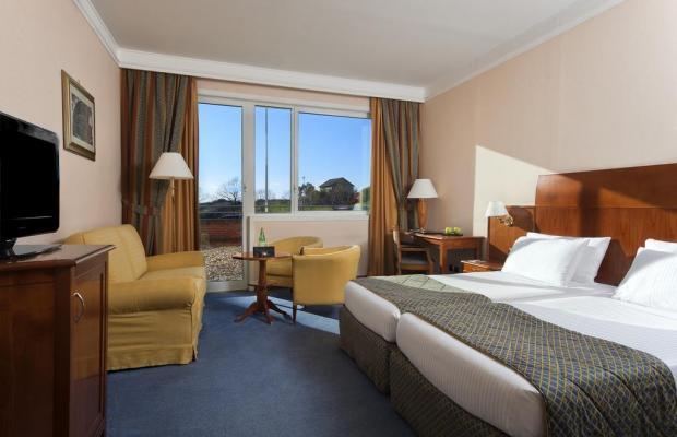 фотографии отеля Hotel Roma Aurelia Antica изображение №35