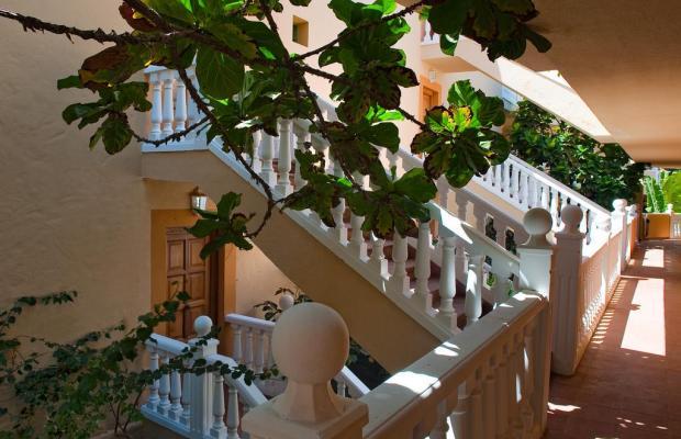 фотографии отеля Elba Lucia Sport & Suite (ех. Suite Hotel Castillo de Elba) изображение №43