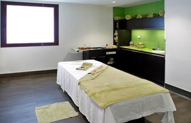 фотографии отеля Las Caldas Villa Termal изображение №11