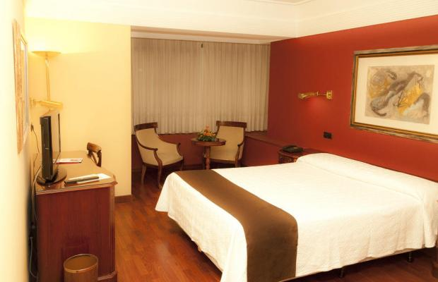 фото Hotel Sercotel Corona de Castilla изображение №62