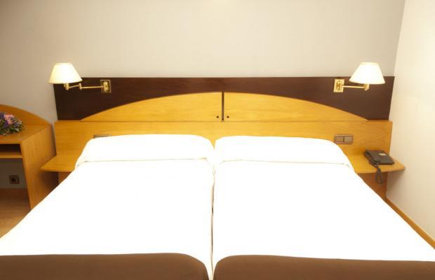 фото Hotel Sercotel Corona de Castilla изображение №54