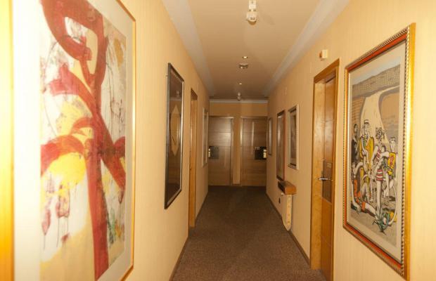 фото Hotel Sercotel Corona de Castilla изображение №42