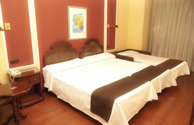 фотографии Hotel Sercotel Corona de Castilla изображение №36
