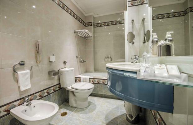 фото Conde Duque (ex. Best Western Hotel Conde Duque) изображение №34