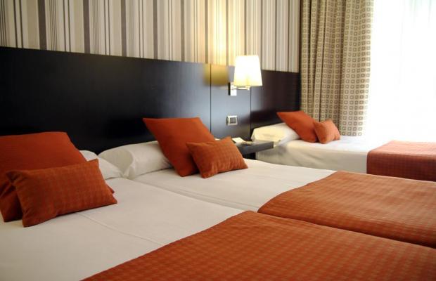 фото отеля Conde Duque (ex. Best Western Hotel Conde Duque) изображение №9