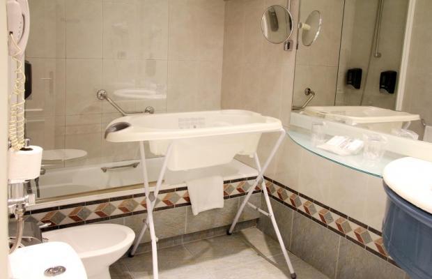 фото отеля Conde Duque (ex. Best Western Hotel Conde Duque) изображение №5