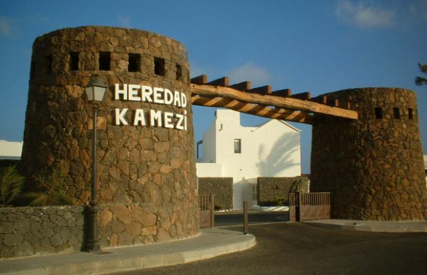 фотографии отеля Villas Heredad Kamezi изображение №27