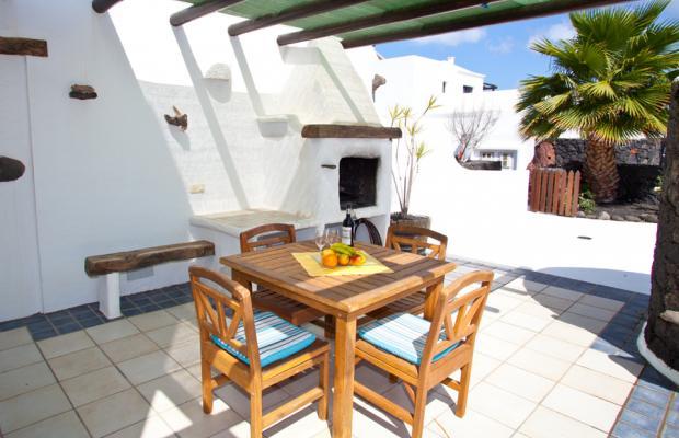 фотографии отеля Villas Heredad Kamezi изображение №19