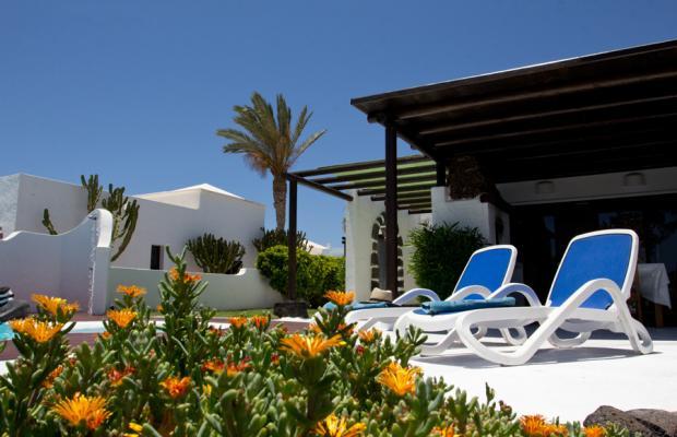 фотографии отеля Villas Heredad Kamezi изображение №11