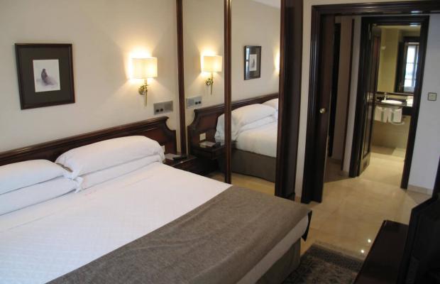 фотографии отеля Gran Hotel Paraiso изображение №19