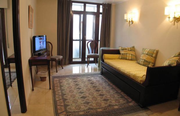 фото отеля Gran Hotel Paraiso изображение №17