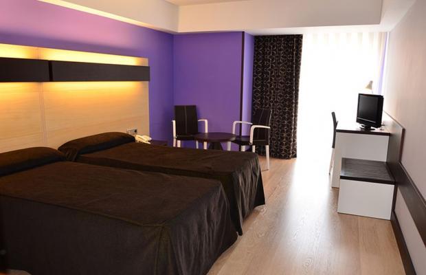 фотографии Hotel Ciudad De Logrono изображение №16