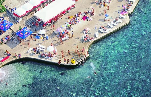 фотографии отеля Hotel Adriatic изображение №23