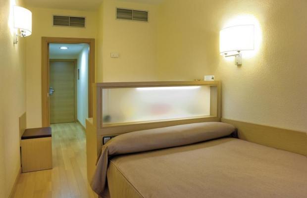 фото Hotel Condes de Haro изображение №18