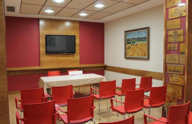 фото отеля Hotel Condes de Haro изображение №13