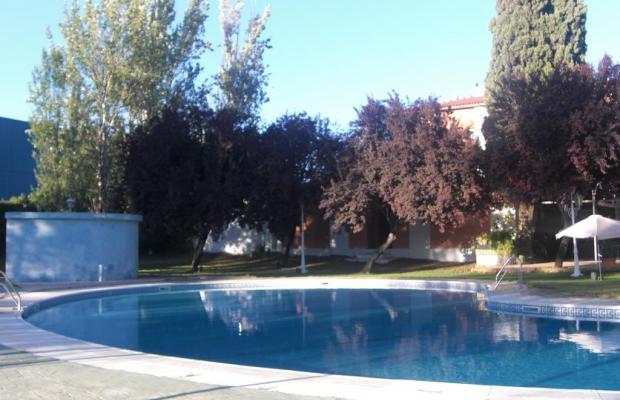 фотографии отеля Don Gonzalo изображение №19