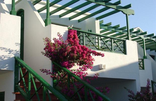 фото Apartamentos HG Lomo Blanco изображение №22