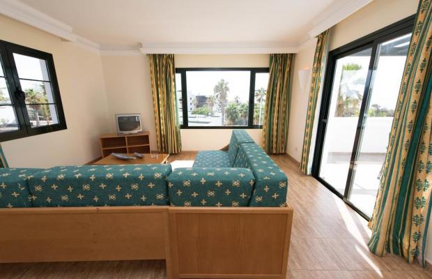 фото отеля Palmeras Garden (ex. Hipotels Natura Garden Apartamentos) изображение №17