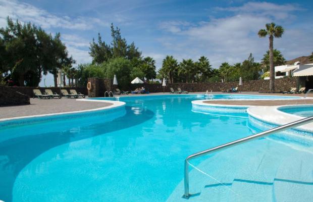 фото отеля Palmeras Garden (ex. Hipotels Natura Garden Apartamentos) изображение №1