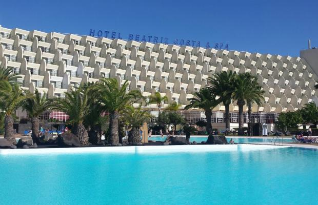 фото отеля Beatriz Costa & Spa изображение №1