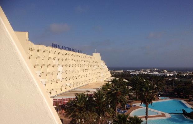 фотографии отеля Beatriz Costa & Spa изображение №7