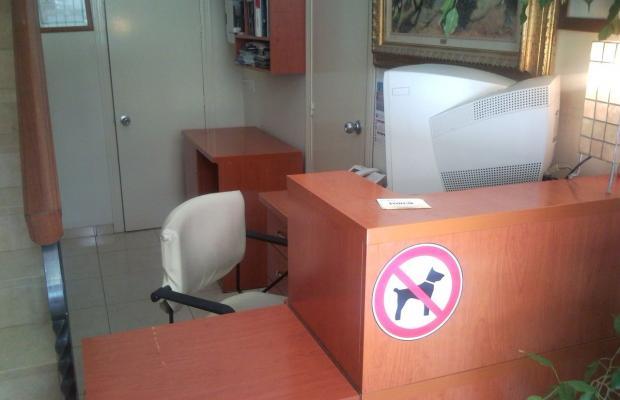 фото отеля Forum Hostal Villa del Rio изображение №13