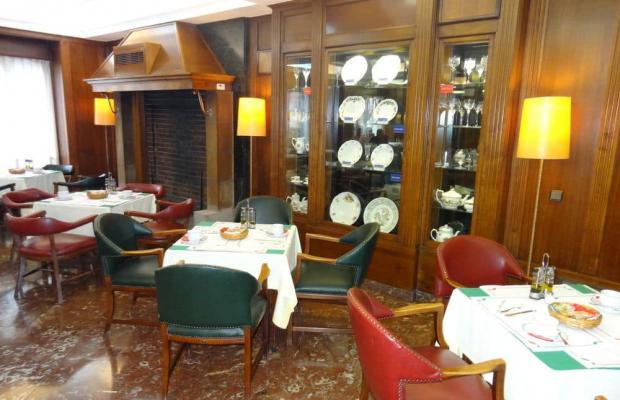 фотографии отеля Hernan Cortes изображение №3