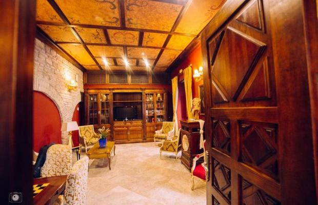 фото отеля Hacienda Posada de Vallina изображение №29