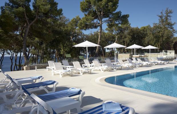 фото отеля Arenaturist Hotels & Resorts Park Plaza Arena (ex. Park) изображение №21
