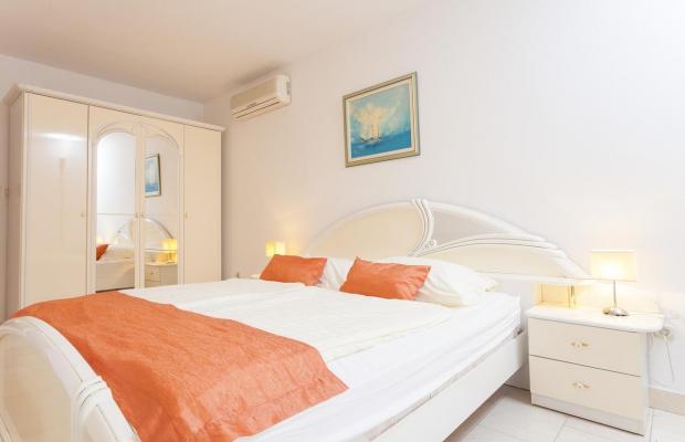 фотографии отеля Villa Verica изображение №19