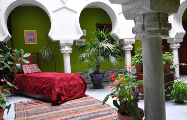 фото отеля Hostal Lineros38 изображение №21