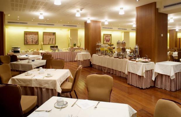 фото отеля Almirante Bonifaz изображение №5