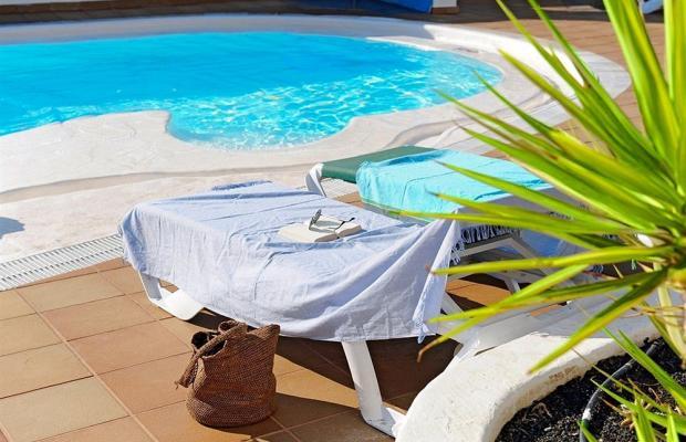 фотографии отеля Isla de Lobos Apartamentos изображение №15